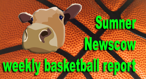 Sumner weekly basketball report