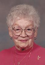 Virginia Elaine Lovell