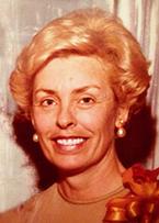 Virginia Watson