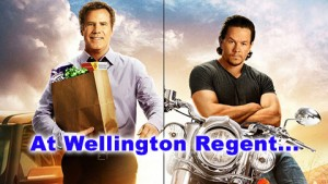 Wellington Regent Daddy's Home