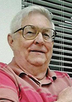Charles Ray Harris