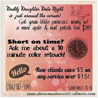 D-Tan Daughter-Daddy night