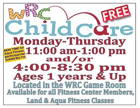 WRC Childcare