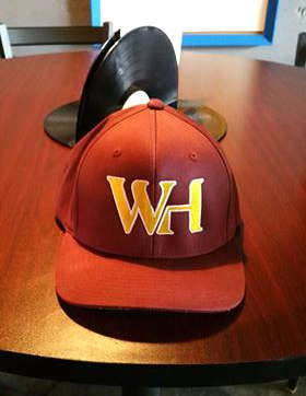 The new Wellington Heat caps will be donned this Saturday as the 2016 campaign begins.
