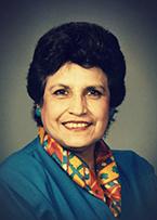 Irene Ybarra