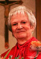 Ethel Zeka