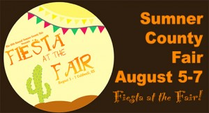 Fiesta at the Sumner County Fair 2016 feature