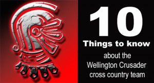 10 things to know about cross country