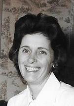 Beverly Tackett