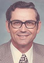 Carroll Todd