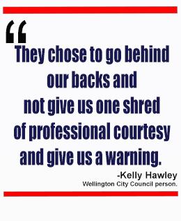 Kelly Hawley quote 8-13-16