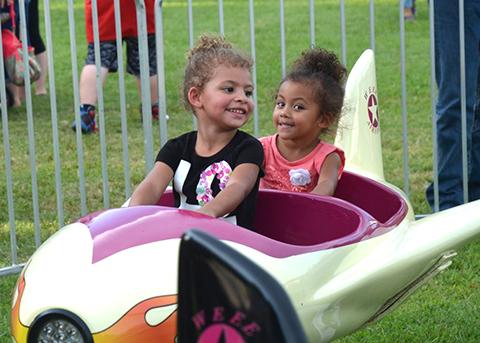 South Haven Fair #1