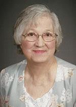 Wanda Louise Harris