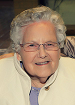 Mildred Hainsworth