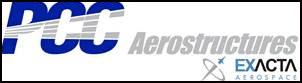 PCC Aerostructures EXACTA