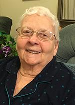 Evelyn Stratton