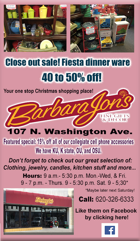barbara jon s close out sale on fiesta dinner ware makes great